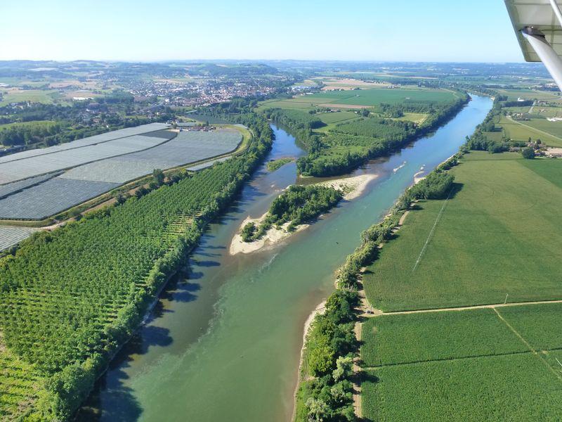 la Vis, une des plus belles rivières de France Smavlot_2012_confluence_lot_garonne_ulm_lumix__154__sirtaqui